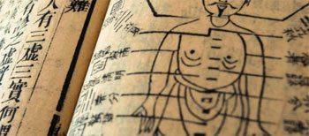 think acupuncture oriental medicine